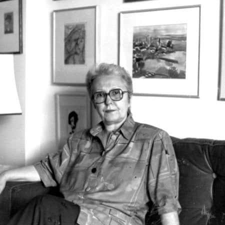 Μαρία Κέντρου Αγαθοπούλου