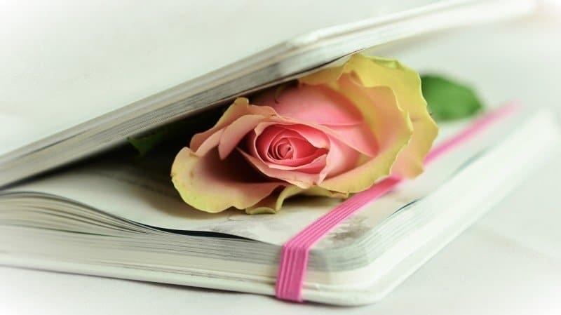 book_flower