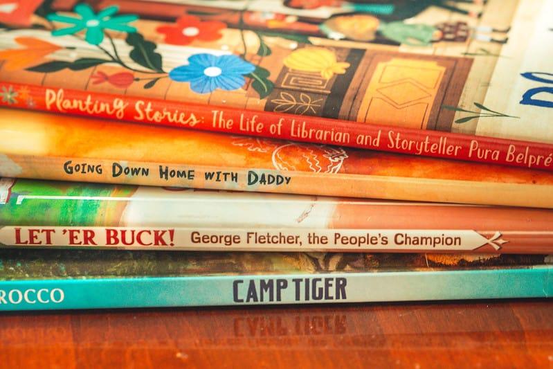 four_books